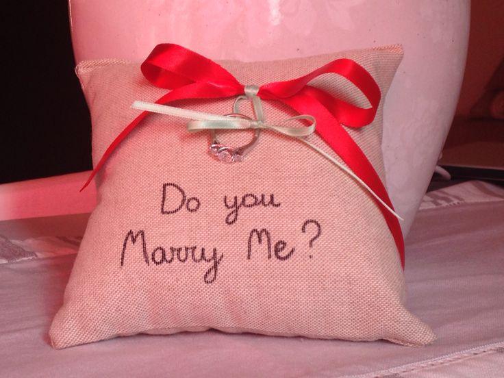 Do you Marry me?! Per fare una proposta in modo originale alla vostra lei!! ❤️