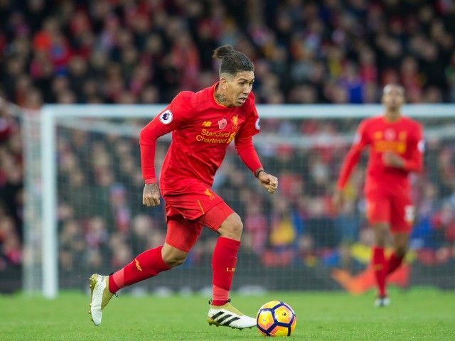 Roberto Firmino '£82m buyout clause not allowed to be triggered by Arsenal'