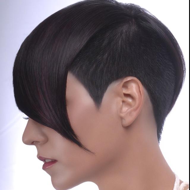 Avant Garde Haircut Haircuts