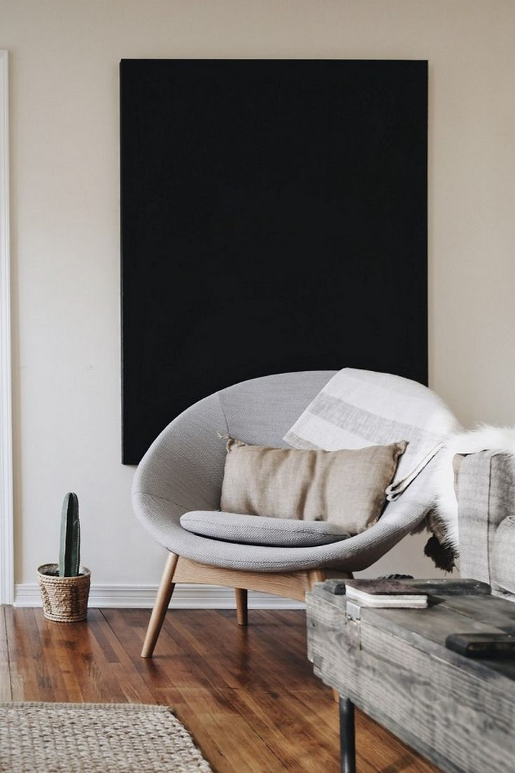 8 Awesome Ideas For A Living Room Without A Sofa Alterna
