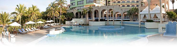 Meliá Las Américas - Varadero Cuba - Meliá Cuba Hotels