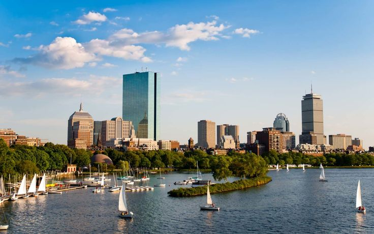 Thanks to its proximity to other major U.S. destinations like New York City, Hartford, and Providence, the historic city of Boston is convenient for any travel exploring the East...