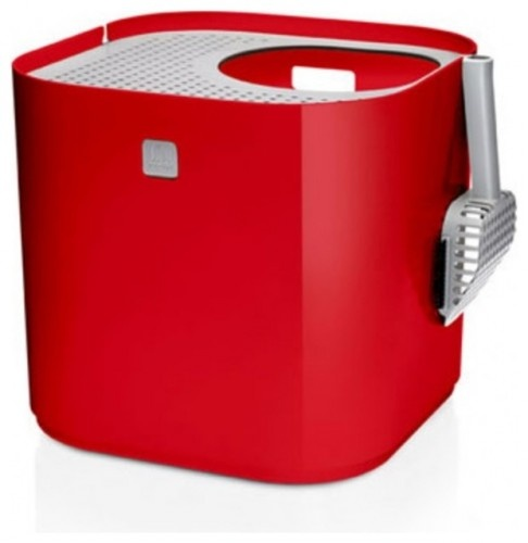 Cat litter box... I want this @Becky Eggers... minus the $180 price tag.