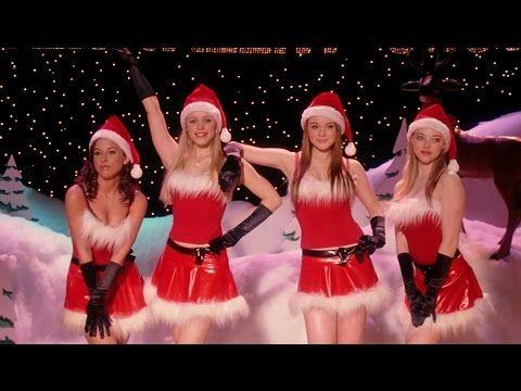 "Lindsay Lohan, Rachel McAdams y Amanda Seyfried en ""Mean Girls"" | Escena..."