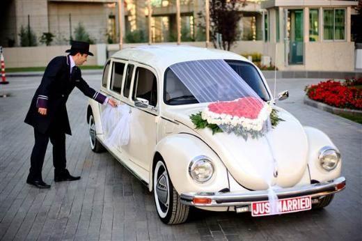 1968 - Limo   in Ankara Turkey