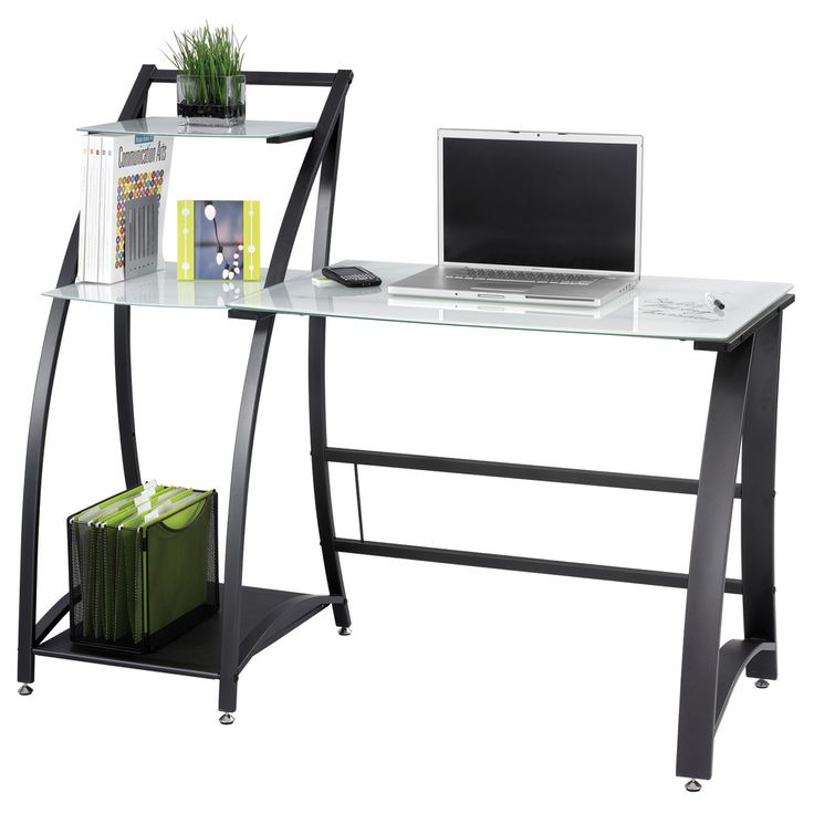 Cool safco xpressions glass top computer workstation desk with shelves with office  depot study desk Office Depot Study Desk  Elegant Office Depot L Shaped Office Desk  . Safco Chairs Office Depot. Home Design Ideas