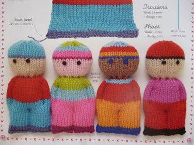 732 mejores imagenes sobre bambole en Pinterest Patrones ...