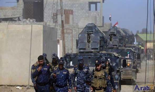 Syria strike hit 'terrorist warehouse', Russia says…