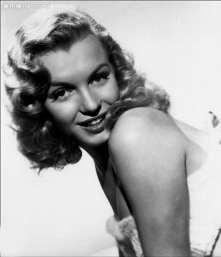 Marilyn Monroe gave teen groupies complete access to her