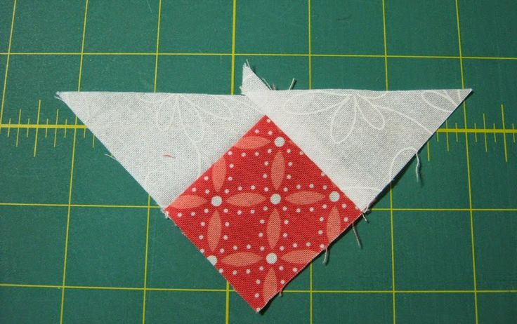 Corner Triangle Unit Tutorial