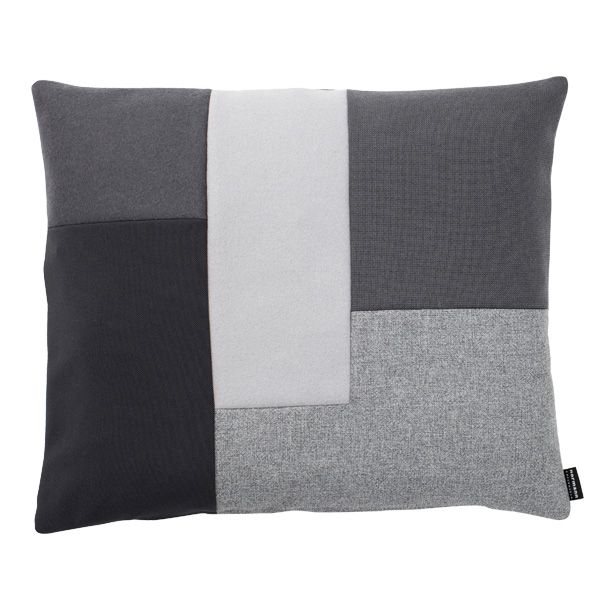 Via Finnish Design Shop | Brick cushion by Normann Copenhagen.