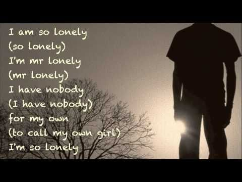 Akon - Lonely (lyrics).mov