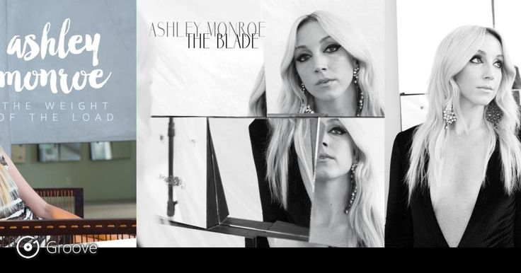 Ashley Monroe: News, Bio and Official Links of #ashleymonroe for Streaming or Download Music
