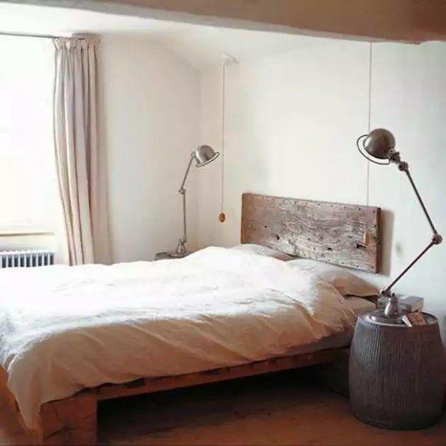 Die besten 25+ Bauernhaus kopfteile Ideen auf Pinterest Country - Feng Shui Schlafzimmer Bett Positionierung