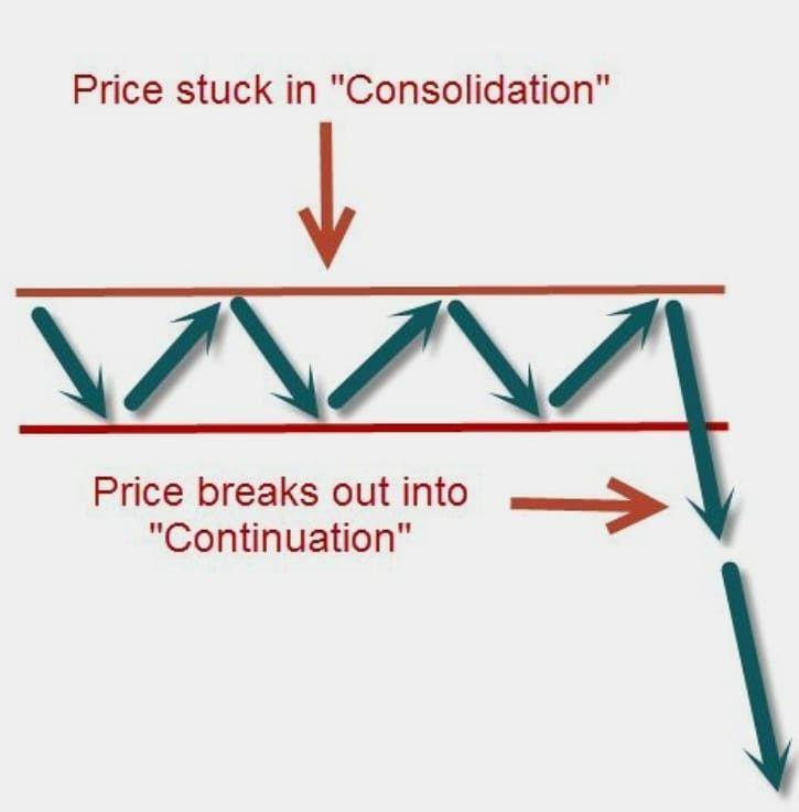 Trader Trading Futures Stocks Markets Forextrader