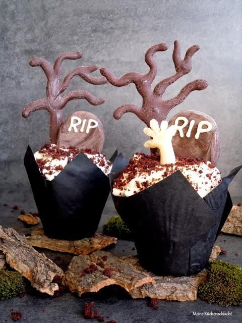 Rip Cup-Cake