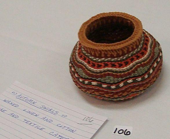 Basket Weaving North Carolina : North carolina basketmakers association homepage