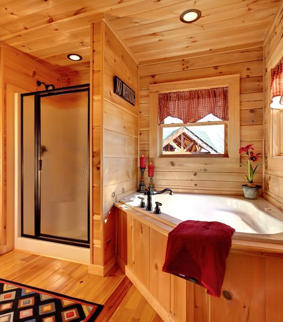 19 Log Cabin Home Décor Ideas: Best 25+ Log Home Decorating Ideas On Pinterest