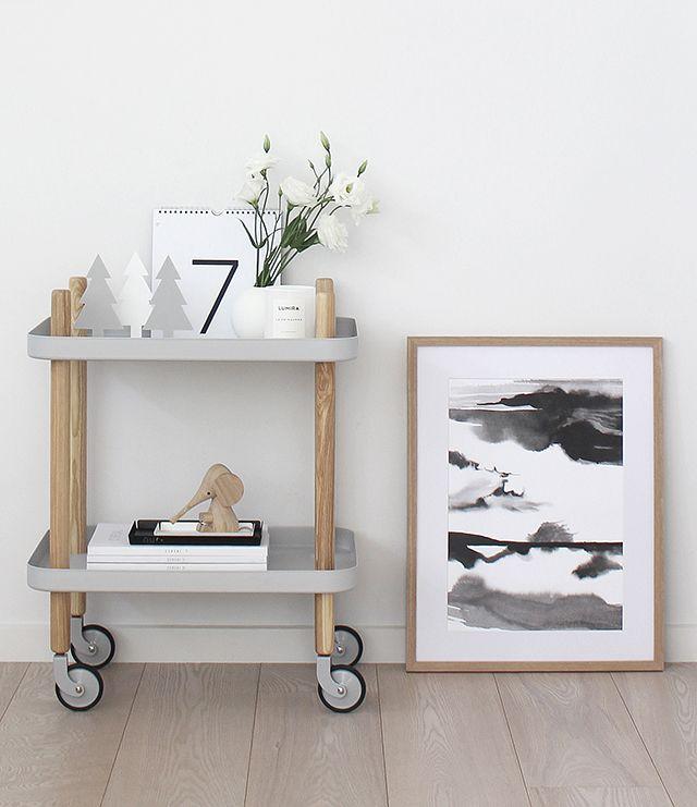 Block Table af Normann Copenhagen - Køb på Dubuy.dk