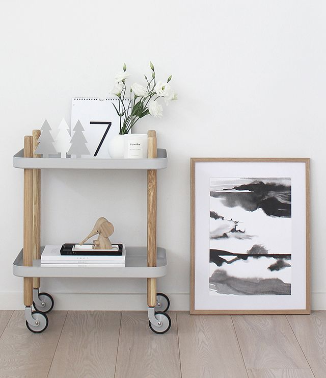 Nordic Chaser: 1000+ Ideas About Grey Table On Pinterest