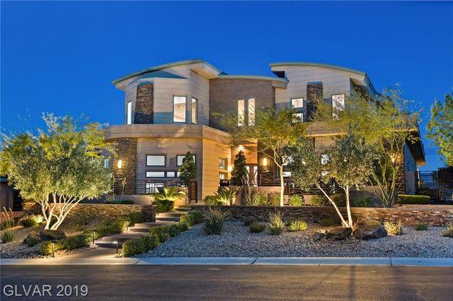 11 Meadowhawk Lane Las Vegas Nv 89135 Mls 2101207 Estately Dream House Exterior Dream House Interior Las Vegas