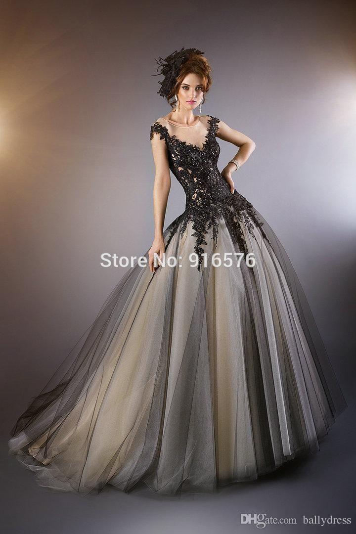 designer kjoler