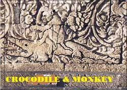Indian Jataka Tales present many fables with animals. Today, they are also presented as online fables for kids or children's short story with moral lessons. http://fablefantasy.com/crocodile-and-monkey-a-fable-story-with-animals-from-jataka-tales/