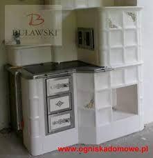 Image result for stare kuchnie kaflowe foto