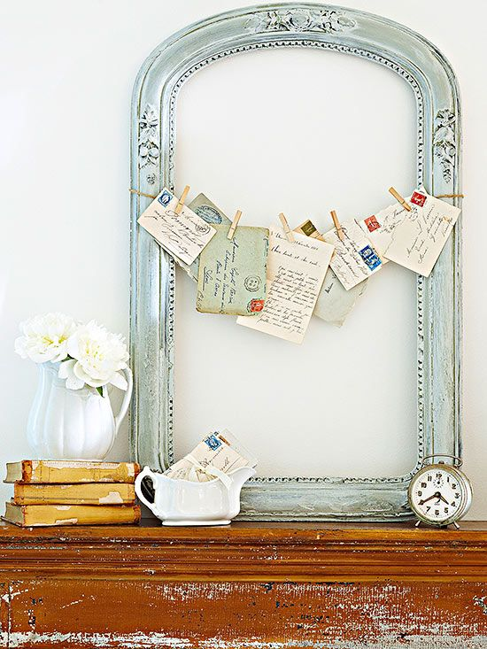 Someone Else's Trash=Your Flea Market Treasures Whether you're a flea market wizard or a junk-style newbie, you'll love these cool ways to transform castoffs into stylish, useful pieces. Transform Vintage Pieces into Smart Storage More DIY Projects for Flea Market Finds Which Flea Market Makeover Do You ♥?