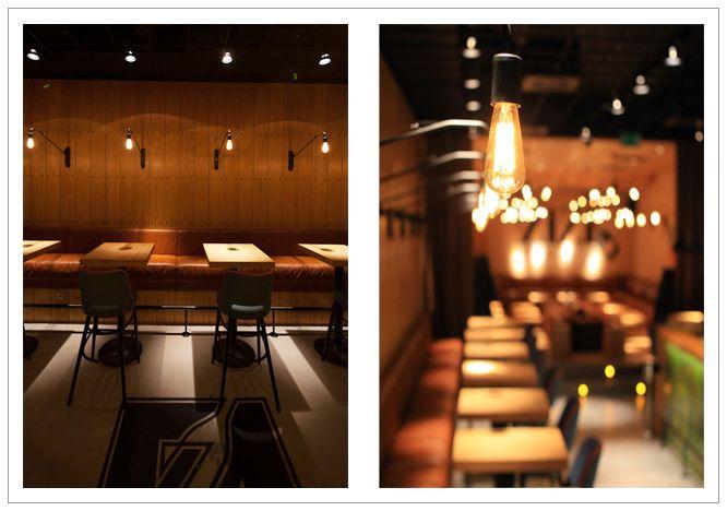 design, best tapas bar in Budapest, by MHdesign