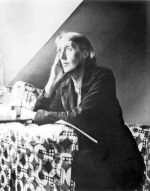 Virginia Woolf And Her Plea For A Room Of One's Own - Feminism in India