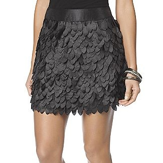 This awesome petal skirt from Kardashion Kollection at Sears