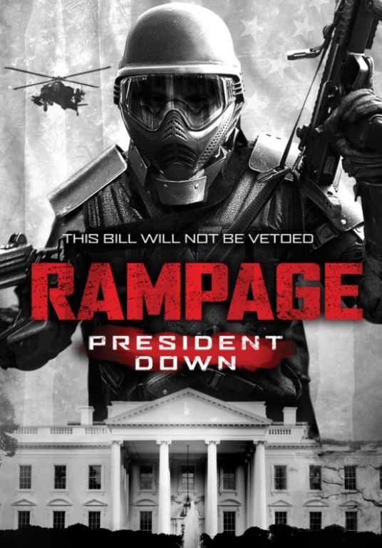 Watch Rampage President Down 2016 Full Movie HD Free : https://openload.co/f/BJtPaMtX6gk   Action | Crime | Thriller