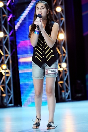Carly Rose Sonenclar    http://www.rollingstone.com/movies/news/x-factor-recap-first-impressions-and-obsessions-20120914#dsq-form-area