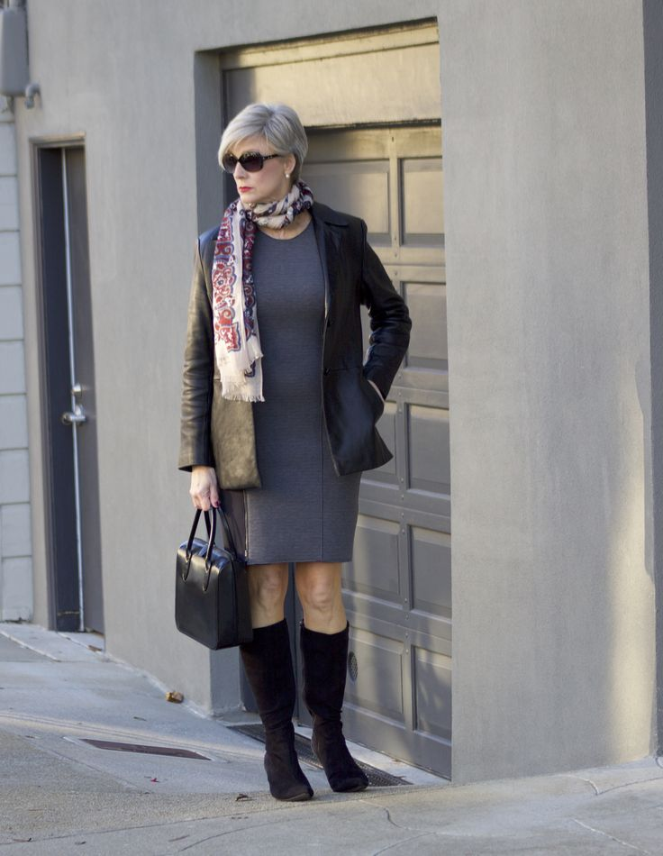day and night | Style at a certain age