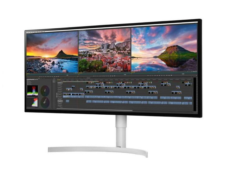 Монитор экраном 360 usb