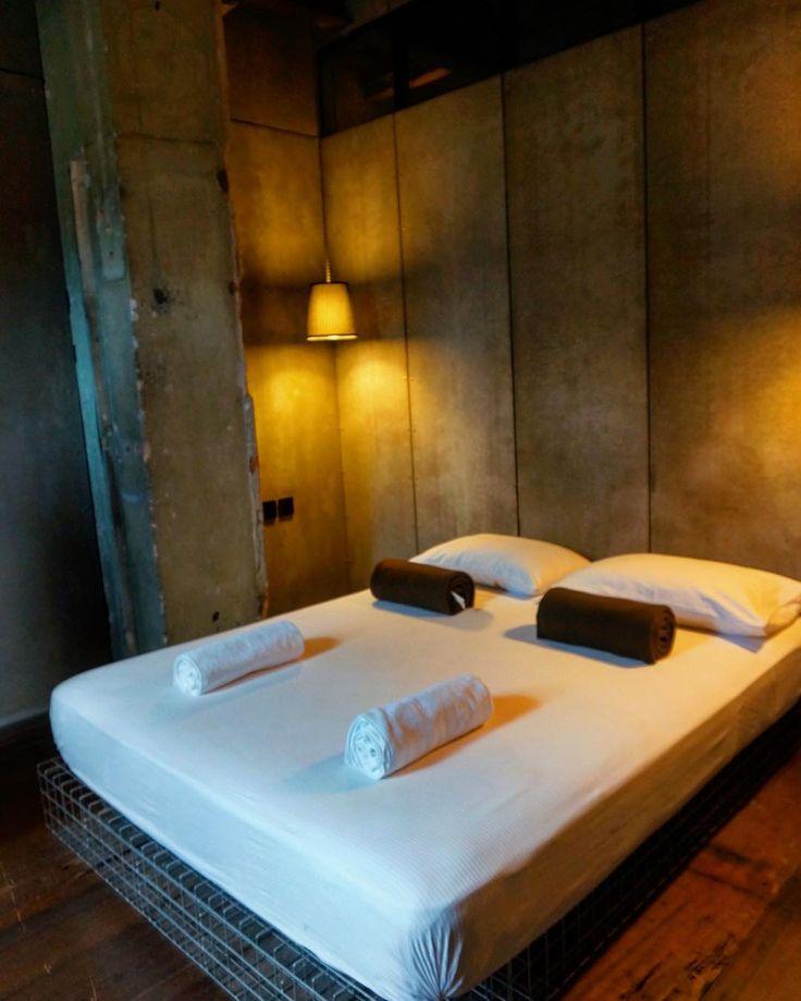 Sekeping Kong Heng Hotel By Seksan Design Ipoh