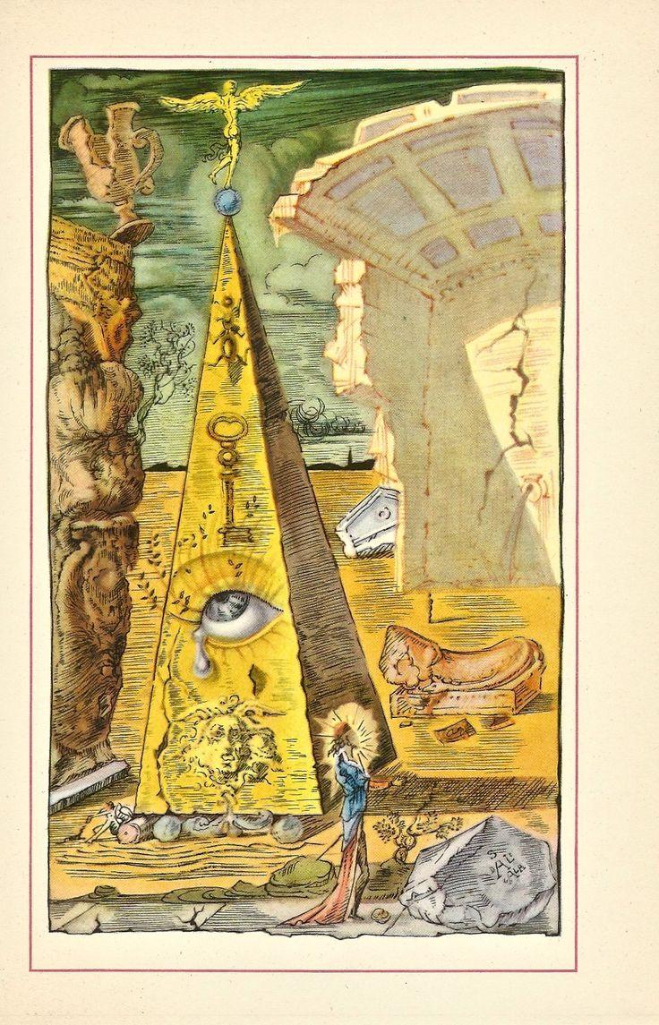 1375 best Dali images on Pinterest   Salvador dali, Surrealism and ...