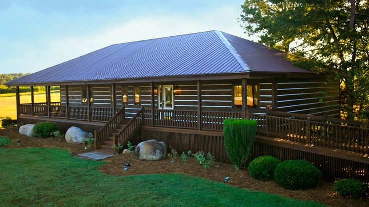 Best 25 Log Cabin Home Kits Ideas On Pinterest