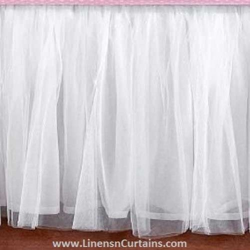 25 Best Ideas About Ruffle Bed Skirts On Pinterest