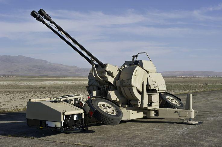 MILITARY TECHNOLOGY: Rheinmetall Defence: a Versatile Partner in South America