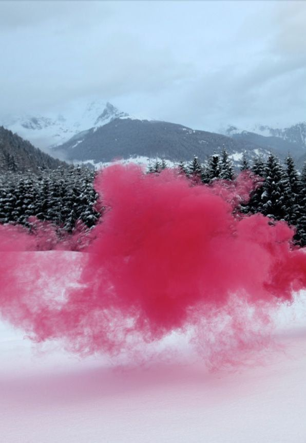 Silence, Shapes Filippo Minelli, 2012