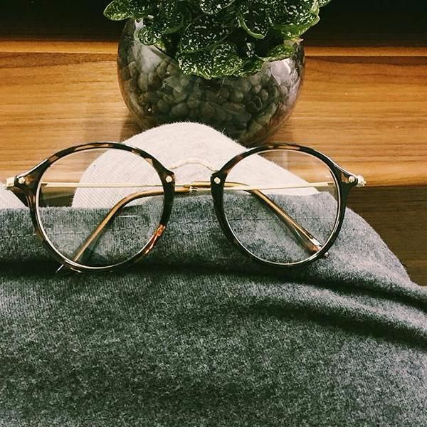 Óculos CIRCLES   Óculos   Circle glasses, Glasses e Eyewear 49f7756122