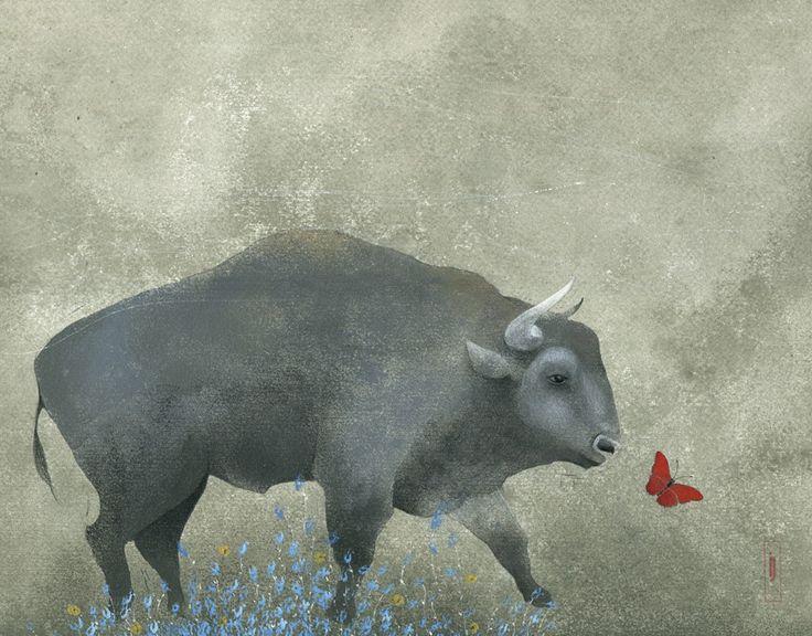 Toro - Print