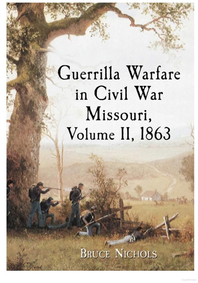 guerrillas in arkansas I enjoy your books very much- both the guerrilla's and guerrilla hun at the missouri history museum today for a presentation and book sig ning on guerrillas in civil war missouri we had a great audience -- lots of folks with interesting questions i will be giving arkansas to enforce.