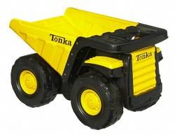 TONKA TRUCK 3D MOVIE ANNOUNCED  TONKA, the Hasbro brand that for 65 years has stood for its line of toy trucks for children, will bring its TONKA toughness to the big screen in a fully animated motion picture to be produced by Sony Pictures Animation, Hasbro and Happy Madison Productions.
