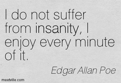 quotes by edgar allan poe - Google Search                                                                                                                                                                                 More
