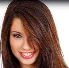 Resultado de imagen para color cobrizo dorado en cabello