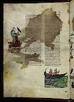 Pal. lat. 1071: Pal. lat. 1071 Friedrich <Römisch-Deutsches Reich, Kaiser, II.> (1194-1250): Über die Kunst mit Vögeln zu jagen (Süditalien, 1258-1266)