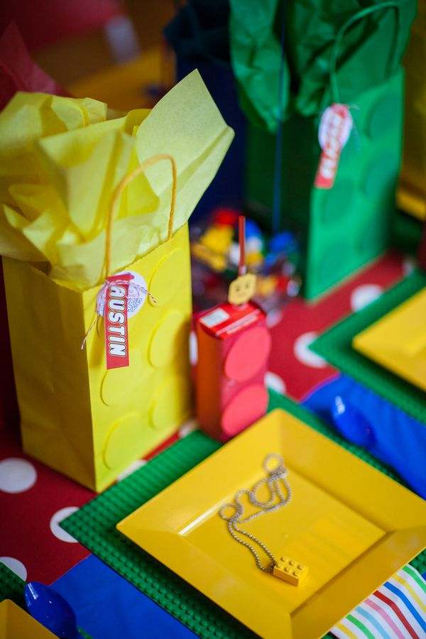 Lego Birthday Party  |  sharon arnoldi photography